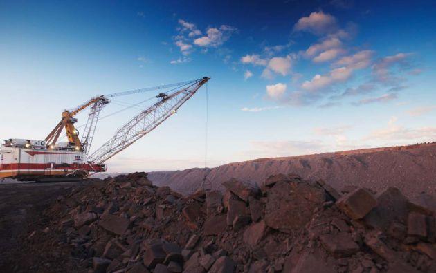 La empresa minera BHP Billiton, con sede en Australia, ya trabaja en varios países de la región como Brasil y Colombia. Foto: cortesía