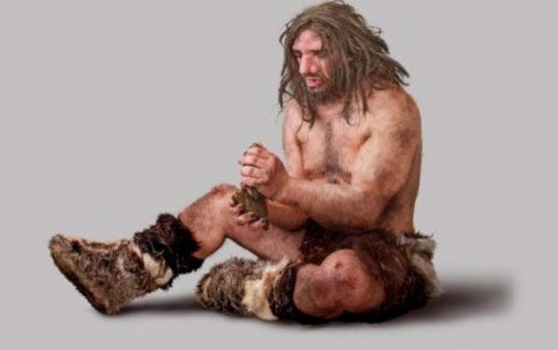 """Los neandertales aliviaban sus dolores también con una especie de """"aspirina"""" masticando álamo. Foto: Tomada de El Universal"""