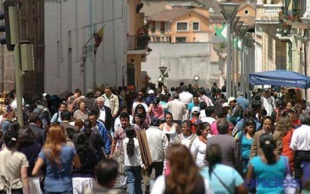El desafío de planificar las ciudades de Ecuador es hacerlo con una visión de largo alcance. Quito es pionera, aseguran expertos. Foto: Tomada de Andes