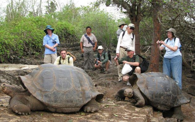 Este proyecto tendrá un alto impacto turístico. | Foto tomada de: elojoverdedeecuador.blogspot.com