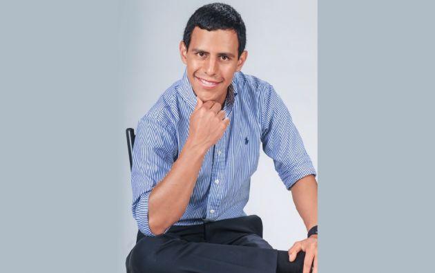 Miguel Andrés estudió Ingeniería Comercial en la Universidad de los Andes en Santiago. Foto: Vistazo