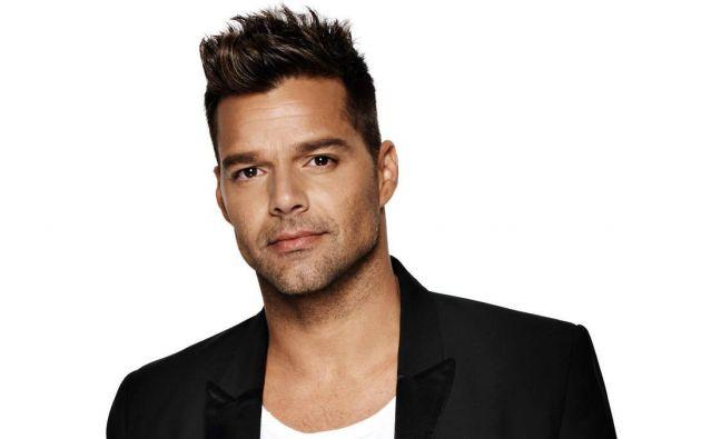 Ricky Martin, cantante de Puerto Rico, tiene 2 gemelos concebidos en un vientre de alquiler. Foto: Agencias