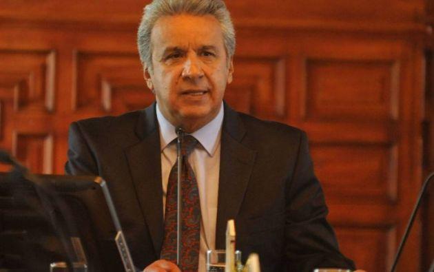 El nombramiento más destacado es el del ex ministro de Relaciones Exteriores Guillaume Long como embajador extraordinario y plenipotenciario en la ONU. Foto: Metro Ecuador