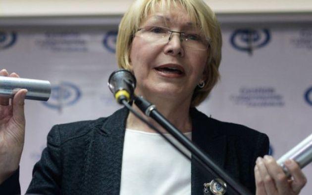 """Ortega afirmó que el polígrafo está tan cuestionado """"como la tortura"""", porque viola """"los derechos humanos, el debido proceso y la dignidad de las personas"""". Foto: AFP"""