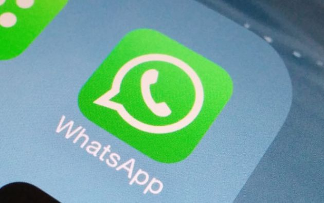 La nueva función está disponible en la última actualización de la aplicación de mensajería móvil tanto en iOS, como en Android.