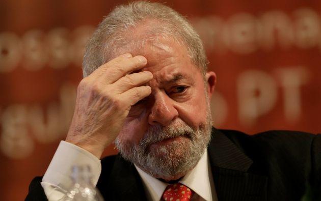 Moro evaluó en 13,7 millones de reales (unos 4,3 millones de dólares) el monto de los bienes que deben ser bloqueados. Foto: Reuters
