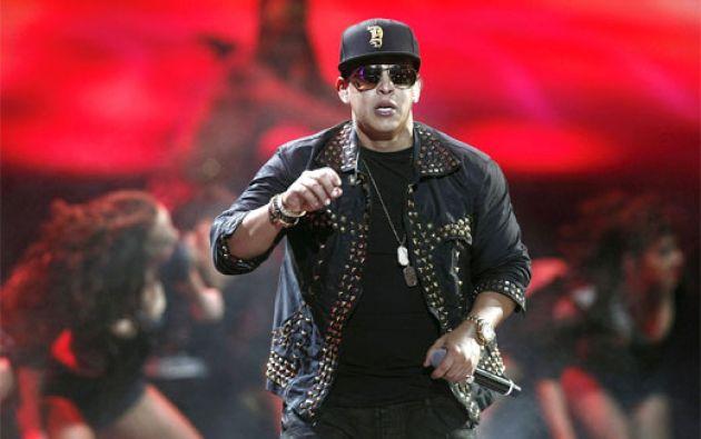 Jesaaelys Marie es resultado del matrimonio de 23 años de Daddy Yankee con Mireddys González. Foto: Internet