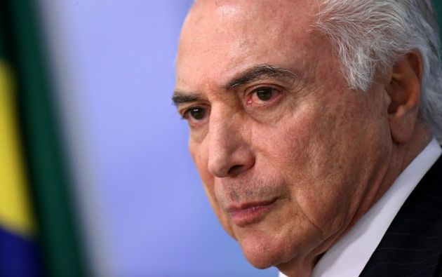 La seguridad de Río de Janeiro será reforzada hasta finales de 2018. Foto: Reuters