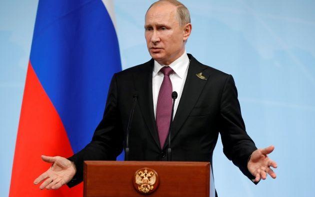 Moscú ordenó el viernes a Estados Unidos reducir el personal de su embajada y sus consulados en Rusia. Foto: Reuters