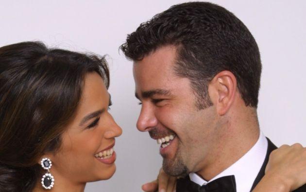 La sexymbol de los 90 tiene 5 hijos con el cantante y también actor Eduardo Capetillo. Foto: Internet