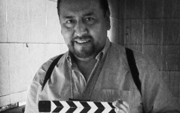 El actor murió este sábado a los 48 años en la Ciudad de México. Foto: Internet
