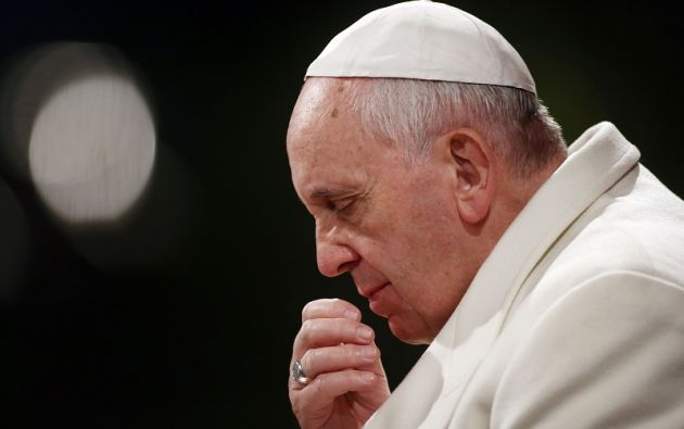"""El papa Francisco """"sigue de cerca"""" esta situación y """"sus implicaciones humanitarias, sociales, políticas, económicas e incluso espirituales"""". Foto: Misiones Cuatro"""