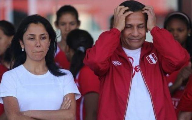 La Sala Penal de Apelaciones Nacional declaró infundado el recurso de apelación de la pareja contra su encarcelamiento. Foto: Perú21