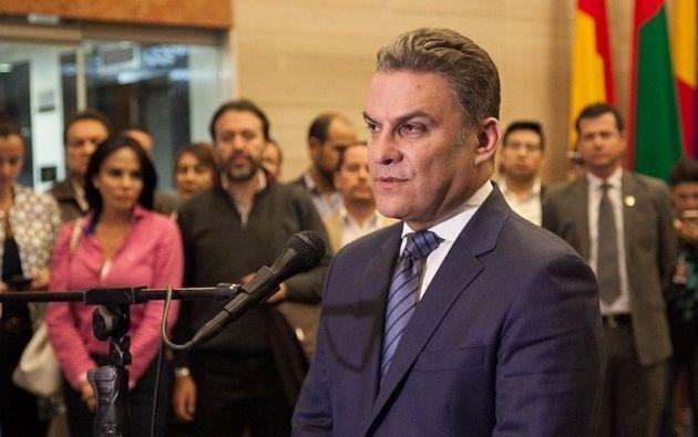 Los 74 asambleístas de la bancada decidieron convocar a Lenín Moreno y a Jorge Glas, para resolver el conflicto interno. Foto: Twitter