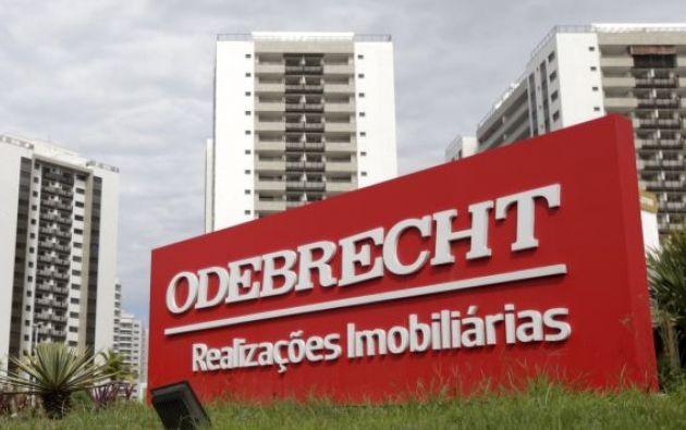 Según O Globo, el delator de Odebrecht habría confirmado que fueron 15 pagos a Glas. Foto: Archivo