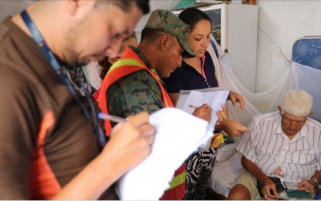 Ecuador es el país que más refugiados ha reconocido en Latinoamérica y el Caribe. Además ha generado políticas públicas de inclusión. Foto: ElCiudadano.gob.ec