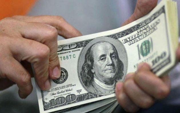 El monto del presupuesto es de 36.818 millones de dólares.| Foto referencial.
