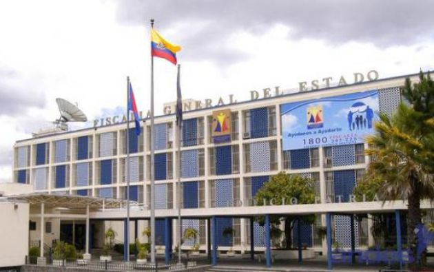 La fiscal Diana Salazar llamó al exfuncionario en el marco del proceso por asociación ilícita que se sigue en contra de 7 procesados. Foto: Andes