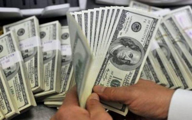 Según el presidente Moreno, la deuda pública de Ecuador bordea los 60 mil millones de dólares, hasta el momento. Foto referencial