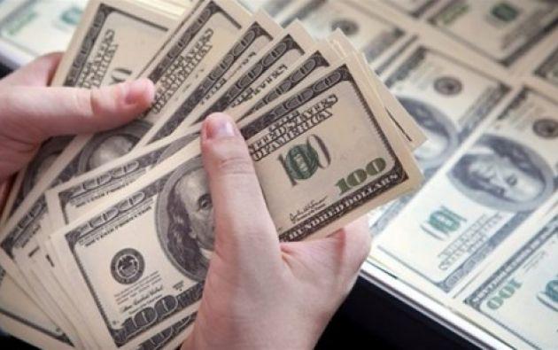 Servicio de Rentas Internas (SRI) cree que sí se puede conseguir esa meta económica. Foto referencial