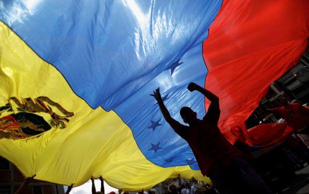 """El Presidente también dijo que """"el mejor mecanismo"""" para resolver los problemas en un Estado """"es la democracia directa"""". Foto: Reuters"""