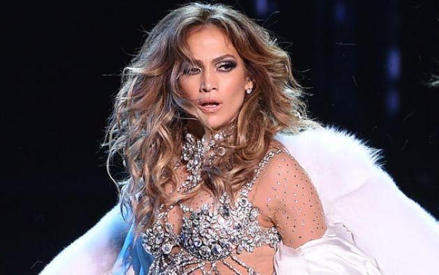 Jenni nació en Castle Hill, en el Bronx en Nueva York. Foto: Internet