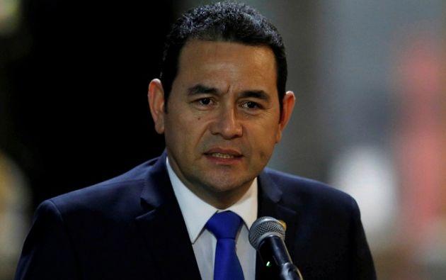 Morales no detalló las causas específicas para la expulsión y se espera una conferencia de prensa para conocer más detalles. Foto: Reuters