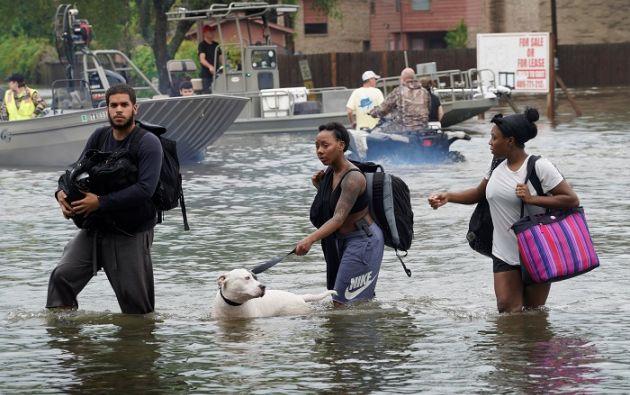 La declaración de emergencia permite al gobierno federal aportar fondos y coordinar las ayudas a través de la Agencia Federal de Gestión de Emergencias. Foto: Reuters