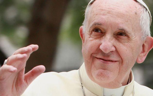 """""""Agradezco a Dios el haber conocido a mujeres auténticas a lo largo de mi vida"""", afirma el papa argentino. Foto: Internet"""