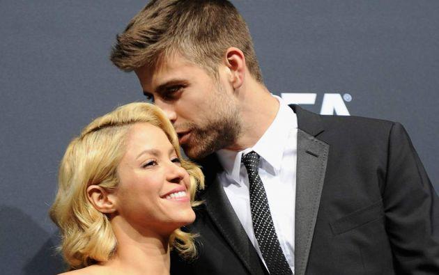 Hasta el momento, ni el futbolista ni Shakira han dado replica a la publicación de Suzy Cortez. Foto. Internet