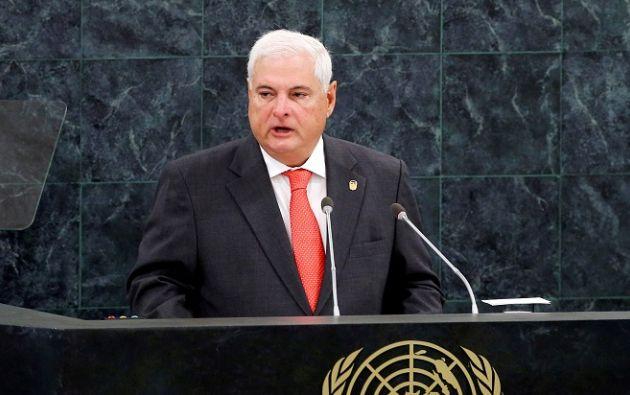 Más de una decena de ministros de Martinelli han sido arrestados o tienen medidas cautelares por presunta corrupción. Foto: Reuters