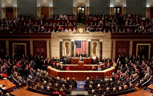La ley, que el 7 de septiembre fue aprobada por el Senado, fue apoyada por la mayoría de la Cámara de Representantes. Foto: Aires de la ciudad