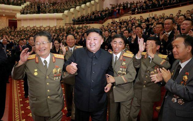 Luego de que Pyongyang realizara su sexto -y más potente- ensayo nuclear a comienzos de mes, Estados Unidos ha llamado a intensificar las acciones internacionales. Foto: Reuters