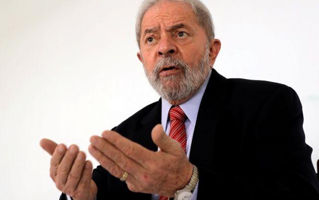 El exmandatario enfrenta hasta el momento cinco causas penales, aparte de aquella por la cual fue condenado. Foto: Reuters