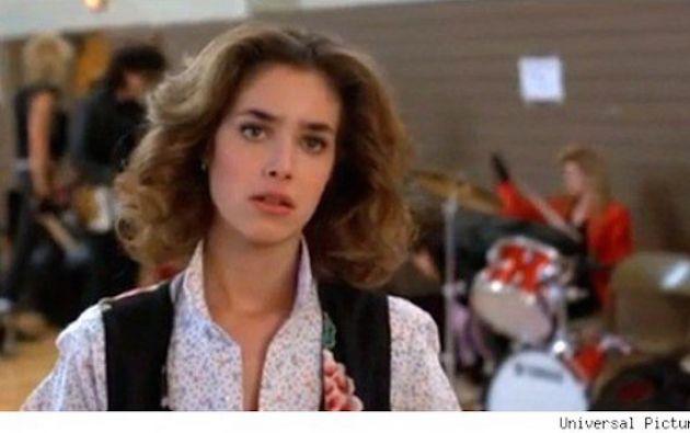 Después de algunas interpretaciones en series de televisión, saltó al estrellato con la película Back to the Future de 1985. Foto: Internet