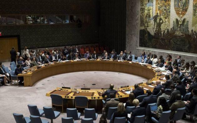La reunión será sobre la proliferación de armas de destrucción masiva que estará enfocada en la amenaza nuclear norcoreana, explicaron los diplomáticos. Foto: Archivo