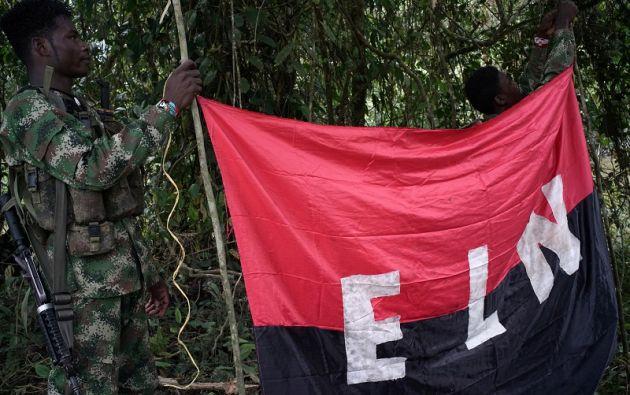 """El jefe máximo del ELN, Nicolás Rodríguez, también impartió la orden a sus tropas de """"cesar todo tipo de actividades ofensivas"""". Foto: Reuters"""