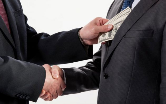 """""""En vista del creciente malestar público, América Latina ahora tiene ante sí una oportunidad para combatir la corrupción"""", según el informe. Foto: archivo"""