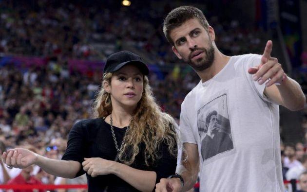 Durante varias semanas, se especuló http://www.vistazo.com/node/add/article#que el romance de la pareja había llegado a su fin.