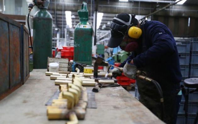 Se emitirán acuerdos ministeriales de contratos especiales de trabajo para 6 sectores productivos como el agrícola, maderero, florícola, entre otros. Foto: El Ciudadano