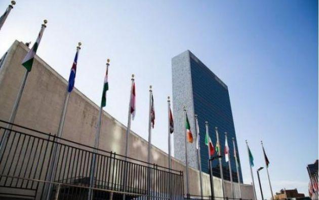 El texto, que será sometido a negociación en el seno del organismo multilateral, busca llenar un vacío real en la normativa internacional en cuanto la actuación de las empresas. Foto: Andes