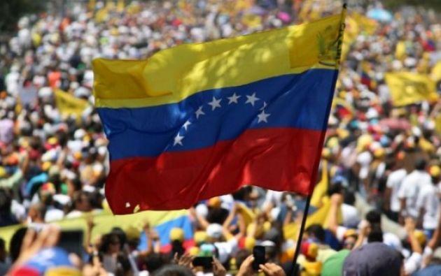 """""""La deuda, como cualquier compromiso financiero, es propensa de ser reestructurada"""", dijo Maduro. Foto: Internet"""