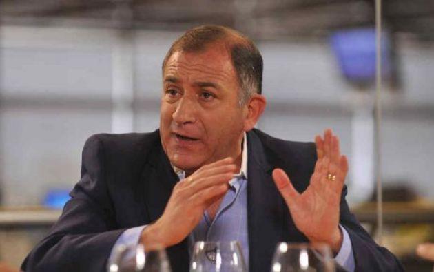 """Fuentes oficiales confirmaron que Juez """"deja su cargo"""" en Ecuador para pasar a ocupar un puesto en el Poder Ejecutivo. Foto: archivo"""