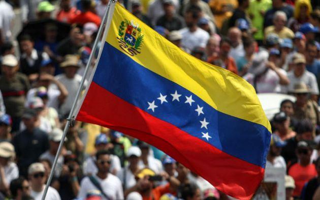 El departamento del Tesoro anunció sanciones contra diez funcionarios del gobierno de Nicolás Maduro a los que Washington responsabiliza por irregularidades electorales. Foto: Internet
