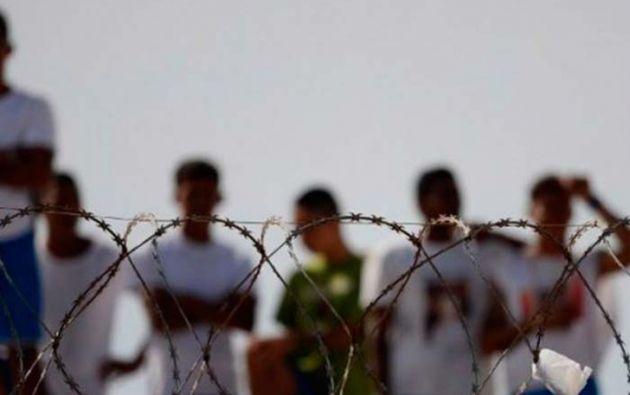 La prisión de Mata Grande tiene capacidad para 828 presos, pero actualmente alberga a 1.300. Foto: Internet