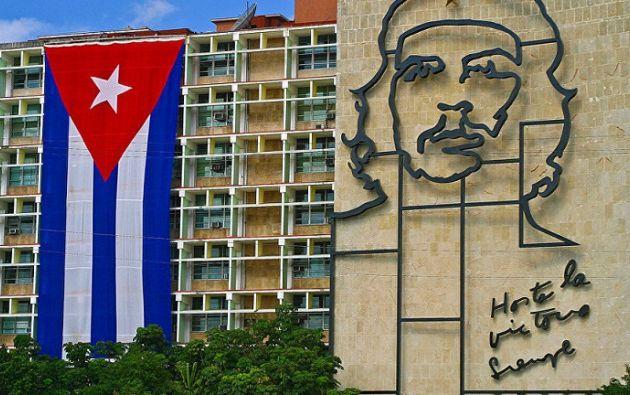 Todo apunta a que será Díaz-Canel, de 57 años, el heredero de la presidencia del país cuando el actual mandatario, Raúl Castro, deje el cargo. Foto: Internet