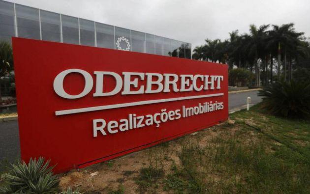 Los tres sujetos son investigados por transacciones sospechosas dentro de la trama de sobornos de Odebrecht. Foto: archivo