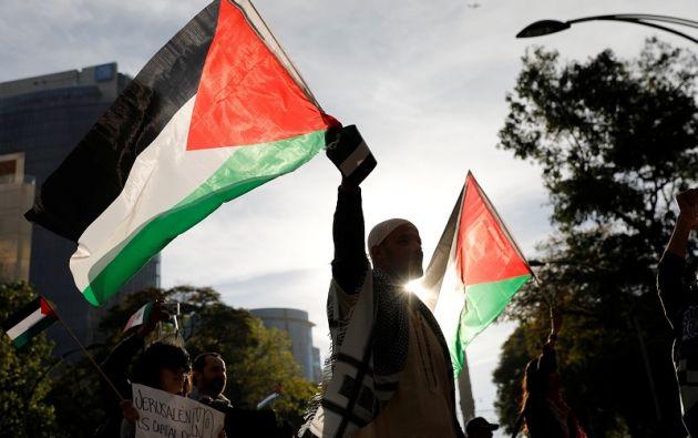 La decisión de Donald Trump de reconocer Jerusalén como capital de Israel ha recibido una reprobación casi unánime de la comunidad internacional. Foto: Reuters