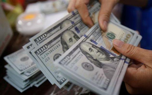 La recaudación tributaria ha sido positiva para Ecuador, que aspira a cerrar este año con un monto de ingresos por este rubro de $13.000 millones. Foto: Internet