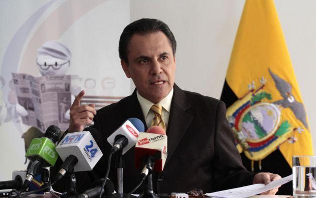 La mencionada sanción queda sin efecto y, además, el superintendente de Comunicación debe disculparse públicamente con Teleamazonas. Foto: archivo